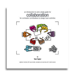 an introduction to and a study guide for collaboration for contractor contributions to design team activities