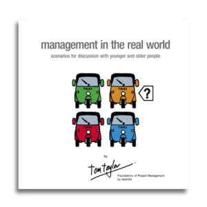 Management in the Real World
